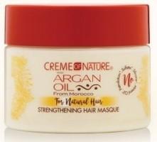 Strengthening Hair Masque