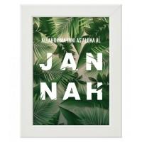 Jannah - Fotolijst