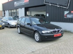 Bmw 3-serie 318I TOURING EXECUTIVE Airco/Cruisecontrole