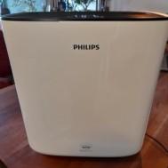 Philips Lucht, brvochtigings reiniger
