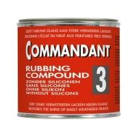 Commandant 3 polijstmiddel grof