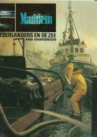 Boekwerk Maritiem Nederlanders en de Zee