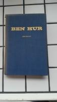 Ben Hur – Lewis Wallace; historische roman