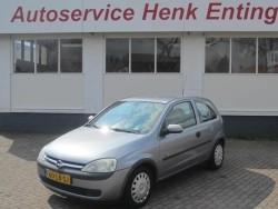 Opel Corsa 1.2- 16V Njoy Easytronic Automaat