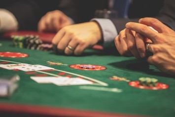 Het casino: leuk om te spelen, leuk om te verzamelen