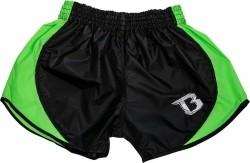 BOOSTER sportbroek/broek/broekje, Retro Hybrid, maat XL. (1…
