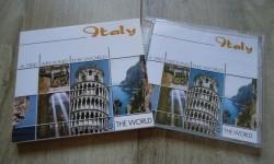 Te koop de originele CD A Trip Around The World: Italy.