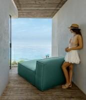 Talenti Ocean Sofa XL Warm Grey