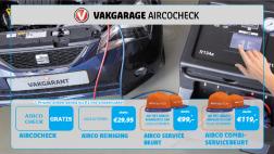 Gratis Vakgarage Aircocheck!