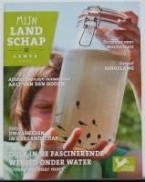 Tijdschrift - Mijn Landschap - Lente 2015