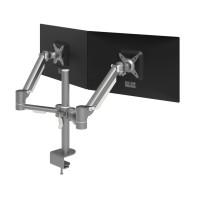Dataflex Viewmate plus - 862 Monitorarm - Zilver