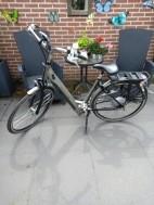 Sparta Ion e bike