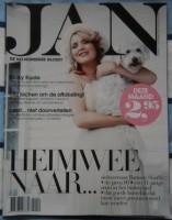 Tijdschrift - JAN - november 2010