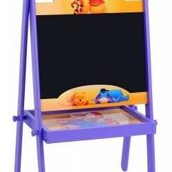 Schoolbord Winnie the Pooh