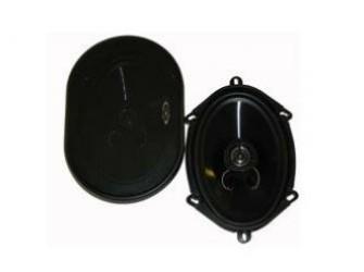 """Boss SE-572 5x7"""" 2-Weg speaker"""