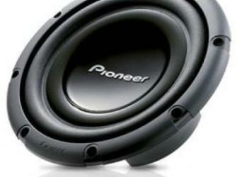 Pioneer TS-W303R 12 Inch Woofer
