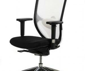 Showroom model bureau stoel