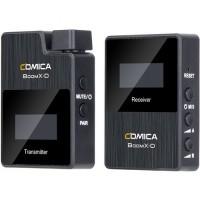 COMICA BOOMX-D1 2.4G DIGITAL WIRELESS MICROPHONE SYSTEM