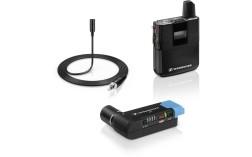 Sennheiser AVX-ME2-3-EU Digital wireless microphone system