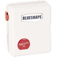 BLUESHAPE GRANITE MINI 14.4V 140Wh V-Mount Li-Ion Battery (…
