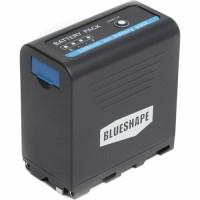 BLUESHAPE Sony NP-F970 DV Power Pack Battery (7.2V, 10,050m…