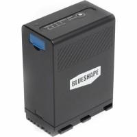 BLUESHAPE Canon BP-A60 14.4V 96Wh 6700mAh DV Power Pack Bat…