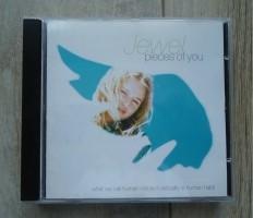 Te koop de originele CD Pieces Of You van Jewel.