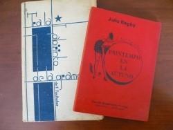 2 Esperanto boeken; 1 Lernolibro 1 Legolibro