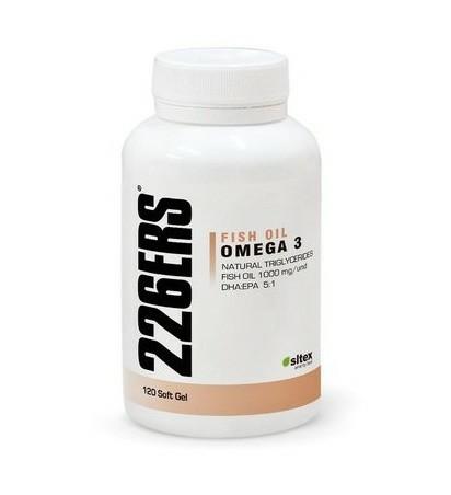 226ERS   Fish Oil Omega3   Softgelsper stuk