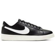 Nike Blazer Low GS Zwart Wit SailSchoenmaat EU : 37.5