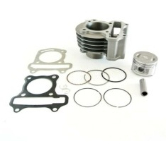 Cilinderkit 80cc gy6/china 47mm