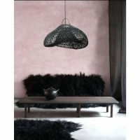 Bohemian Rotan Hanglamp - The Cloud Black M