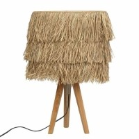 Bohemian Naturel Tafellamp - The Raf Fia Table Lamp