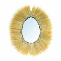 Bohemian Natuurlijke Wandspiegel - The Royal Mirror