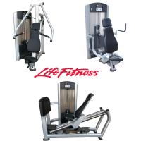 Life fitness signature set   krachtset   complete set   LEA…