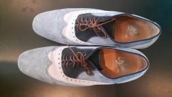 Greve schoenen