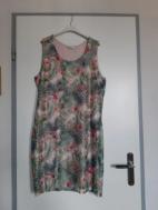 jurk ,zomerse vrouwelijke jurk, feest jurk, mt 46 / 48 , XX…
