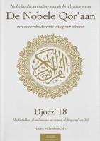 Nederlandse vertaling van de betekenissen van de Nobele Qor…