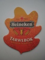 6 bierviltjes Heineken