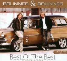 Brunner & Brunner – Best Of The Best – Das letzte Album (CD…