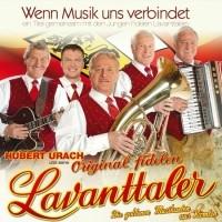 Hubert Urach und seine Original Fidelen Lavantaler – Wenn M…