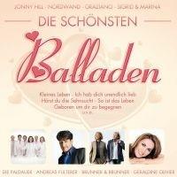 Divers Artist – Die schönsten Balladen (1CD)