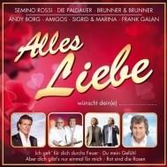 Divers Artist – Alles Liebe (2CD)