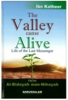 The valley Came Alive : Life of the Last Messenger