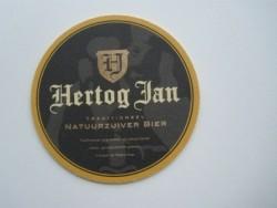 3 bierviltjes Hertog Jan