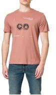 Only & Sons Off Shore LTD T-shirt RozeKledingmaat : XL