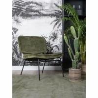 Karpet Viscose Green 160 x 230 cm