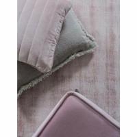Karpet Viscose Pink 200 x 280 cm