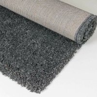 Karpet Rome Grey 70 x 140 cm