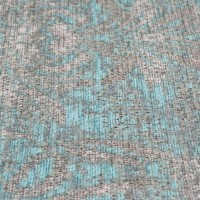 Karpet Lemon Turquoise 4007 - 200 x 290 cm
